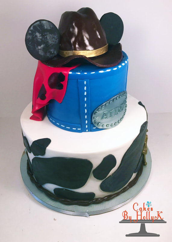 Baby Shower Cakes Los Angeles Ca ~ Gallery of custom cakes los angeles by hollyk